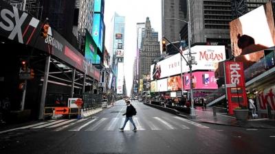 New York zatvara sve, kafiće, škole, restorane ...