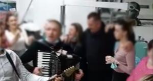 Tulum u Svjetskom muzeju atrakcija: RTL-ov prilog sa snimkom o tulumu u Covid bolnici u Zagrebu uvršten u Svjetski muzej atrakcija