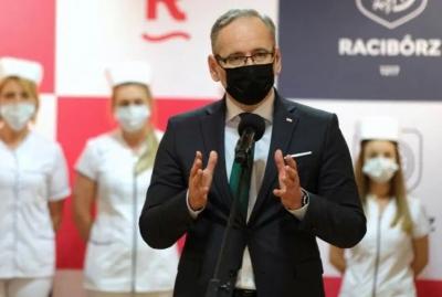 Antivakersi u Poljskoj napali centar za vakcinaciju protiv korona virusa
