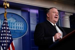 Pompeo: Vijeće sigurnosti odbacilo prijedlog SAD-a o produženju embarga Iranu