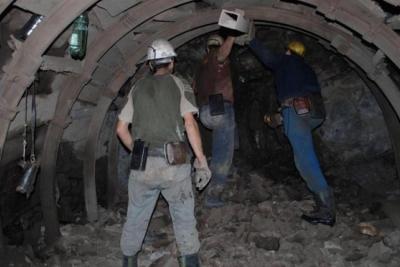 """Zbog kašnjenja uplata rudari """"Raspotočja"""" odbili sići u jamu"""