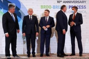 Milanović kao i Dodik: Komšić u New Yorku predstavljao sebe