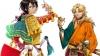 Japanski umjetnici od svjetskih zastava kreirali anime samuraje