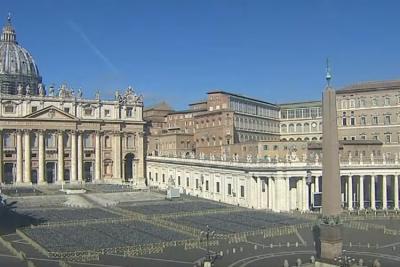 Pogledajte uživo kako izgledaju ulice u Italiji