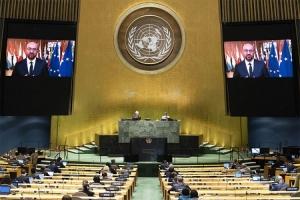 EU pala na ispitu ali osuđuje svijet oko kolektivnog odgovora na pandemiju