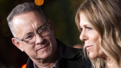 Tom Hanks i supruga pozitivni na koronavirus