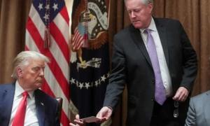 Sudski pozivi Trumpovim glavnim saradnicima