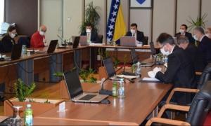 BiH zatražila međunarodnu pomoć, aerodromi zatvoreni do 30. aprila