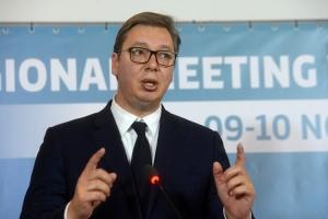 Šarović upozorio Vučića - Dodik neće reći pravu istinu