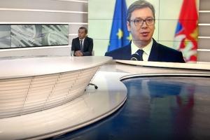 Vukanović pisao Vučiću: Urazumite Dodika dok je vrijeme