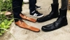 Čizme za distancu - Rumunjski postolar napravio anticovid-19 čizme veličine 75