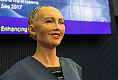 """Pandemijski juriš robota - Kompanija za robotiku planira da ekonomiju razbijenu pandemijom preplavi androidima kako bi """"zaštitila ljude"""""""