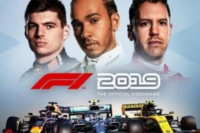 Virtuelna F1 sezona sa pravim vozačima