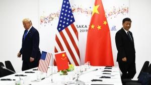 Cijeli svijet je žrtva Komunističke partije Kine