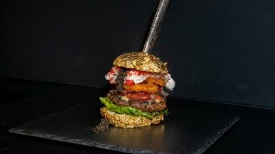 Najskuplji hamburger na svijetu košta čak 5.000 evra