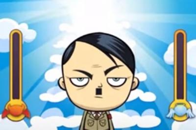 Skandalozna igrica s Hitlerom u kojoj odlučujete da li Hitler treba u raj ili pakao