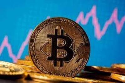 Kriptovalute u samo jednom danu porasle za 114 milijardi dolara